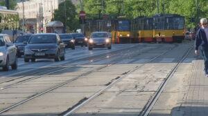 Wakacje bez tramwajów na Jana Pawła II. Harmonogram remontu