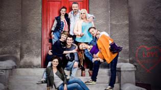 nowe promocje Najlepiej najlepsza moda Prosto w serce - serial online, Oglądaj na Player.pl