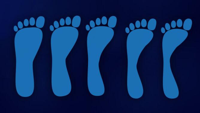 Buty do biegania: jak wybrać? Pronacja i supinacja