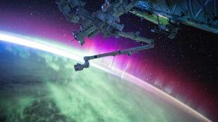 Ziemia w przestrzeni kosmicznej. Obejrzyj niezwykłą galerię