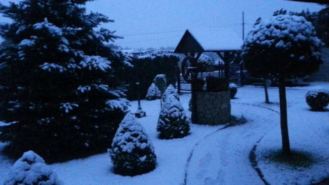 Już jest! Reporterzy 24 na tropie pierwszego śniegu