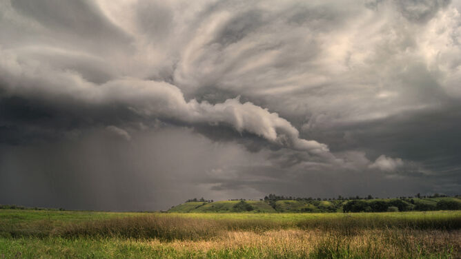 Kiedy odetchniemy od burz? Prognoza pogody na pięć dni