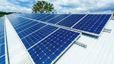 Upadek giganta wróży kłopoty w branży paneli słonecznych