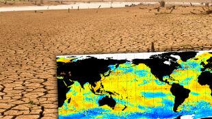Znaczne ryzyko wystąpienia El Niño. Zjawisko może pojawić się wiosną